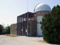 Balaton csillagvizsgáló Balatonfűzfő